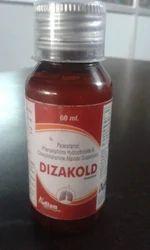 Phenylephrine Hydrochloride 2.5 Mg Paracetamol125mg Cpm1mg