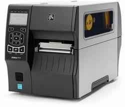 Zebra Black and White ZT410 Barcode Printers 300DPI