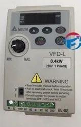 Delta VFD004L21A VFD