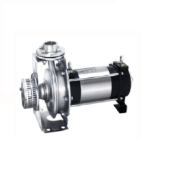 Open Well Submersible Pumps