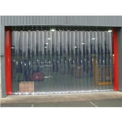 Perfect Industrial Curtain
