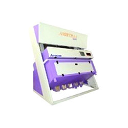 Dehydrated Garlic Flakes Sorter