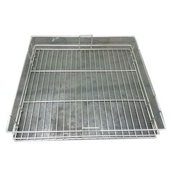 SS Kitchen Plain Basket