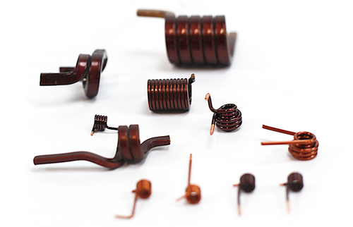 Brown Copper Torsion Spring, for Industrial