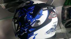 SKM Helmet