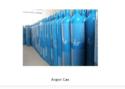 Argon Gas Cyliner