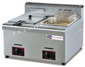 Gas Deep Fat Fryer