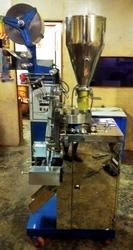 Mechanical Pouch Packaging Machine