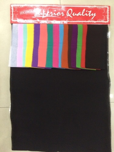 Multicolor Polyester Dyed Fabric, 130 GSM