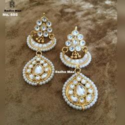 Kundan Gold Jewellery in Delhi Kundan Gold Jewelry Suppliers