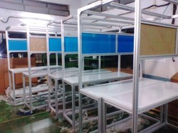 Ritika Profile Work Station