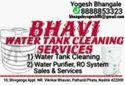 Water Tank Cleaning Services Nashik