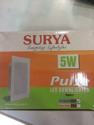 Surya LED Downlight