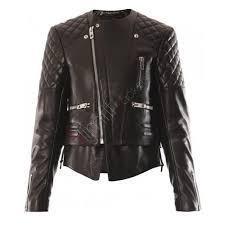 Biker Leather Jackets
