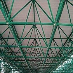 Roof Trusses In Chennai Tamil Nadu Roof Trusses Price