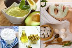 Ayurvedic Face Packs