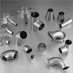 Stainless Steel 329 Fittings
