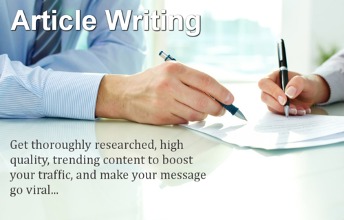 Image result for article writing service