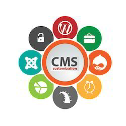 CMS Website Designing Services