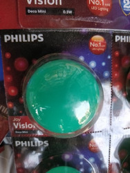 Philips LED Color Bulb
