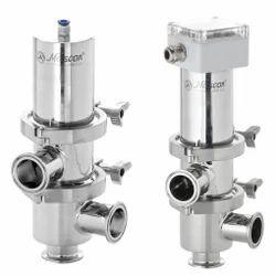 flow diverter valve