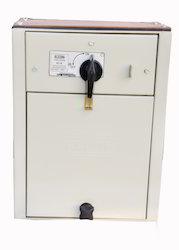 100A Switch Fuse Units