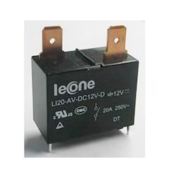 Leone PCB Power Relays LI20