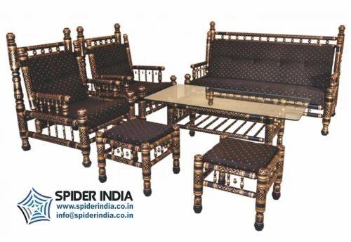 Sankheda Sofa Set Amp Chair Designer Sofa Spider India