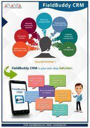 Field Buddies CRM App