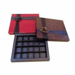 Wedding Chocolate Gift Boxes