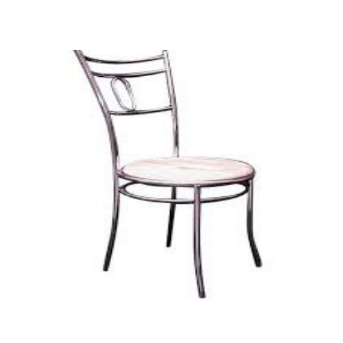 Design Stainless Steel Chair  sc 1 st  IndiaMART & Design Stainless Steel Chair SS Chair Stainless Steel Ki Kursi ...