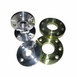 Nickel Alloys 201 (UNS NO2201) Socket Weld Flanges