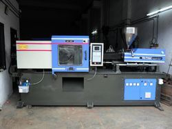 Natmek-130S Injection Moulding Machine