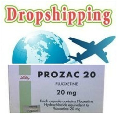 Generic Prozac Drop Shipper