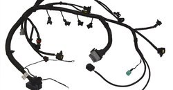 SHANOLEX Pvc,Copper Automotive Wiring Harness, For Automobile, Roll