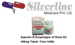 Dinex EC 400mg Tablet