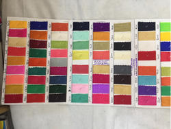 Santoon Dyed  Polyester Fabric