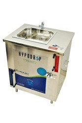 Bio Medical Liquid Waste Treatment System