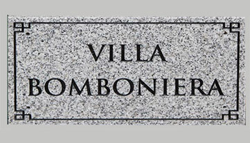 Granite Name Plate View Specifications Amp Details Of