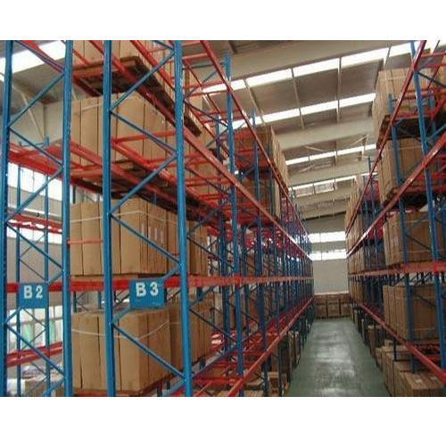Pallet Rack Heavy Duty Pallet Rack Manufacturer From Kolkata