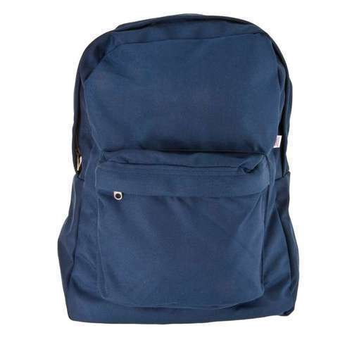 Nylon School Bag