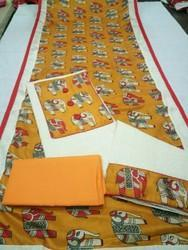 Kahadi Dress Material