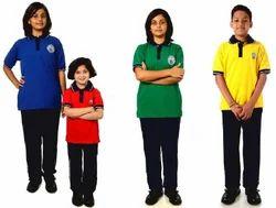 Custom Girls School Uniform