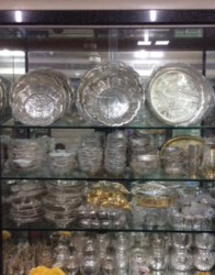 Silver Vessel and Silver Plate And Vessel Wholesaler | Pooja Silvers
