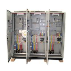 Thyristor Drive Panels