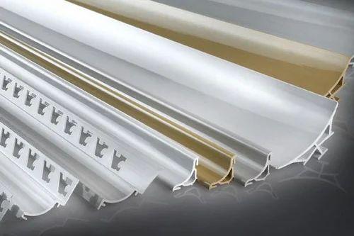 Aluminium Coving Aluminum Coving Manufacturer From Vasai