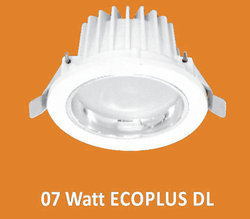 07 Watt Ecoplus DL LED Downlight
