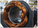 Electric Motor Winding