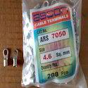 Ascon-7050-Size-4 Cable Terminal