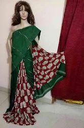 Cotton Khesh Kathakali
